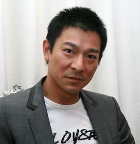 Jakarta - aktor andy lau baru setahun menikah dengan eks putri